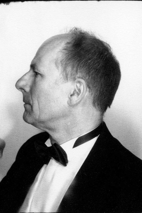 Jan Damitz Porträt